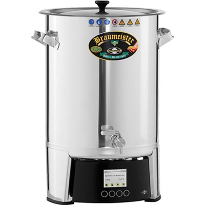 Braumeister V2 20 L Urban Brewers