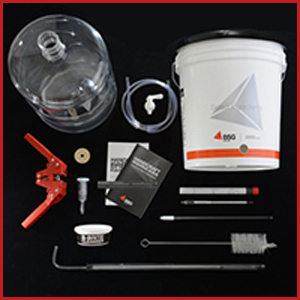 Brewing Equipment Kits