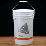 Primary Fermenter with Lid (6 Gallons)