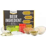 American Ale One Gallon Ingredient Kit