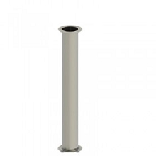 5 Feet Tower Mounting Extension – Brushed Stainless