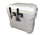 2 Tap Jockey Box (MPT) 30QT