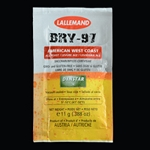 DRY-97 Ale Yeast 11 g