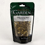 Dried Licorice Root 1 oz