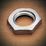 Stainless Steel Locknut