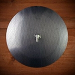 Domed False Bottom 9