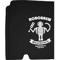 RoboJacket - Neoprene Jacket for 35 L Robobrew