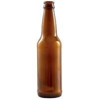 12 oz Beer Bottle (Case of 24)