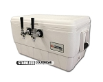 2 Tap Jockey Box (MPT) 48QT