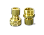 Brass Compression Conversion Kit (1/2