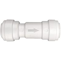 Duotight Push-In Fitting - 9.5 mm (3/8 in.) Check Valve