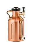uKeg 64 Pressurized Copper Growler