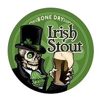 Bone Dry Irish Stout