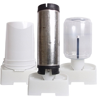 Mark II Keg & Carboy Washer