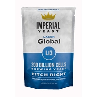 L13 Global - Imperial Organic Yeast