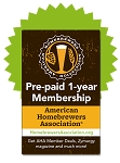 American Homebrewers Association Membership