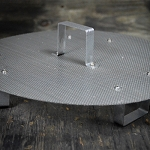 Anvil False Bottom Assembly - 7.5 gallon