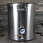 Anvil Brew Kettle - 20 gallon