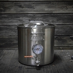 Anvil Brew Kettle - 5.5 gallon