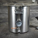 Anvil Brew Kettle - 7.5 gallon