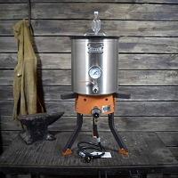 Anvil 7.5 Gallon Starter Kit