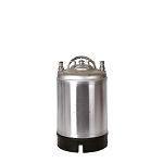 AEB Ball Lock Keg (2.5 Gallons)