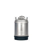 AMCYL Ball Lock Keg (2.5 gallons Single Handle)