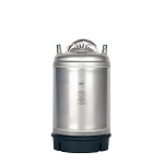 AMCYL Ball Lock Keg (3 Gallons Single Handle)