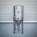 1/2 Barrel Chronical Fermenter