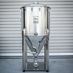 CHRONICAL 1 BBL FERMENTER - BREWMASTER EDITION
