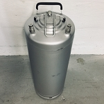 5 Gallon Ball Lock Keg