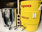 All Grain Brewing Set