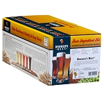 Brewer's Best Oatmeal Stout Recipe Kit
