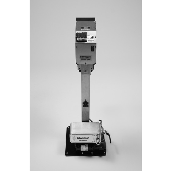 Tower of Power LTE Stand (Pump Included)