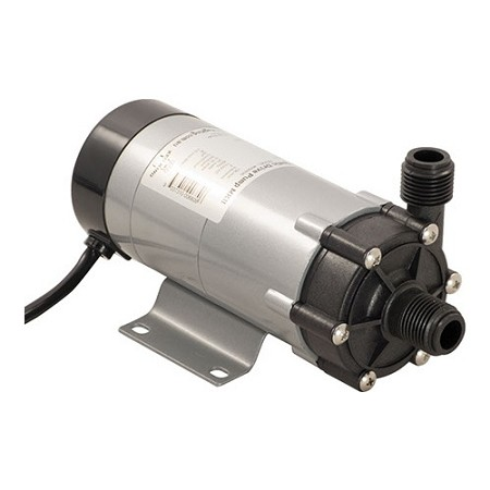 "MKII High Temperature Magnetic Drive Pump 25w with 1/2"" BSP"