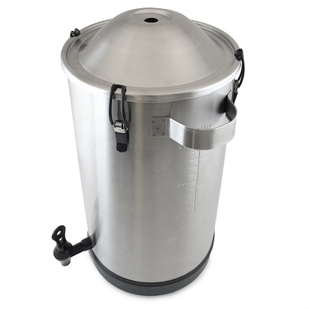 Mangrove Jack's 7 Gallon Stainless Steel Fermenter