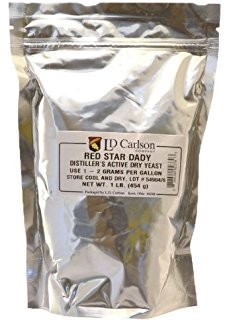 Red Star DADY Yeast 1 lb