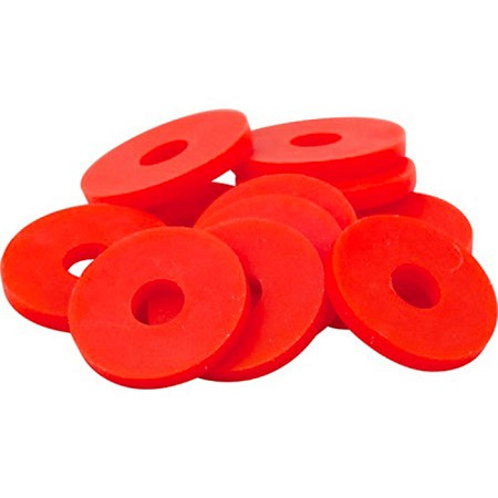 EZ Cap Replacement Gaskets (Case of 12)