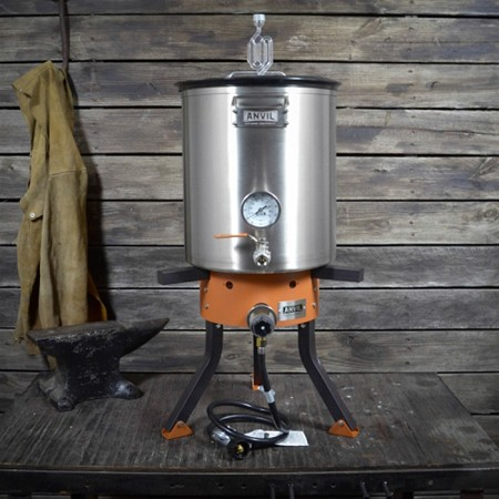 Anvil 10 Gallon Starter Kit