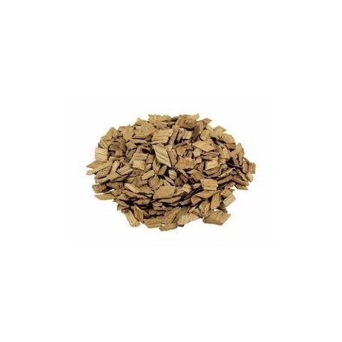 American Oak Chips (toasted)