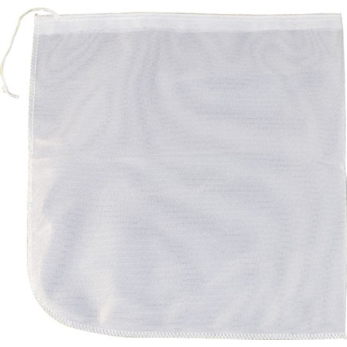 Mesh Bag with Drawstring - 15 in. x 15 in.