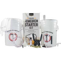 Brewmaster Homebrew Starter Kit