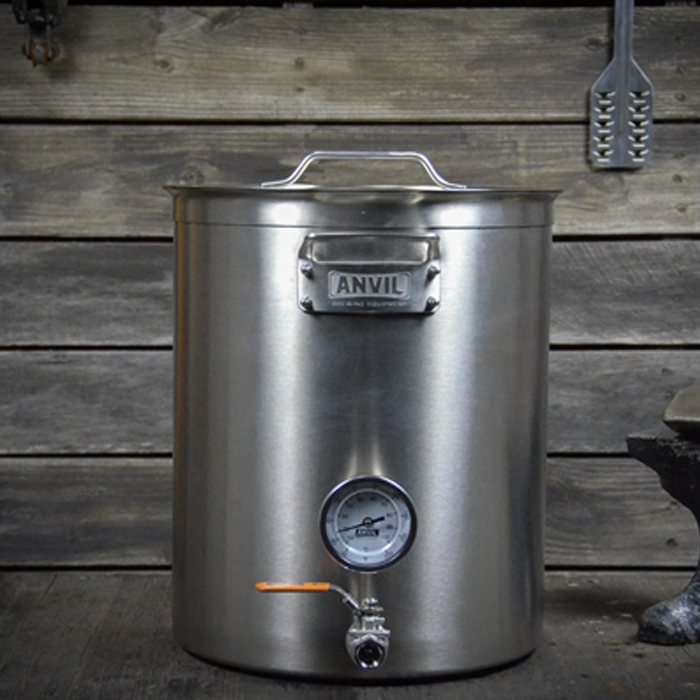 Anvil Brew Kettle - 10 gallon