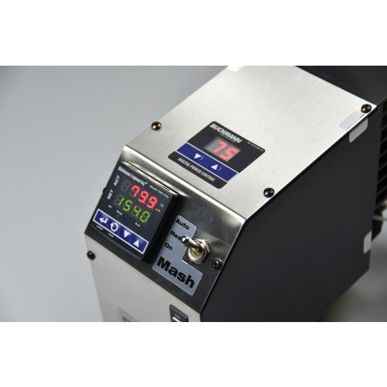 Tower of Power Control Module (Electric 240v)