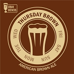 Brown Thursday American Brown Ale All Grain Recipe Kit