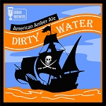 Dirty Water - American Amber Ale - All Grain Recipe Kit