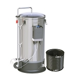 The GrainFather G30 Connect - Bluetooth Connected All Grain Brewing System (110V)