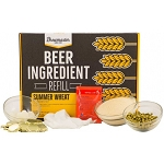 Summer Wheat One Gallon Ingredient Kit