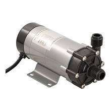 MKII High Temperature Magnetic Drive Pump 25w with 1/2
