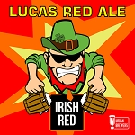 Lucas Red Ale - Irish Red Ale All Grain Recipe Kit